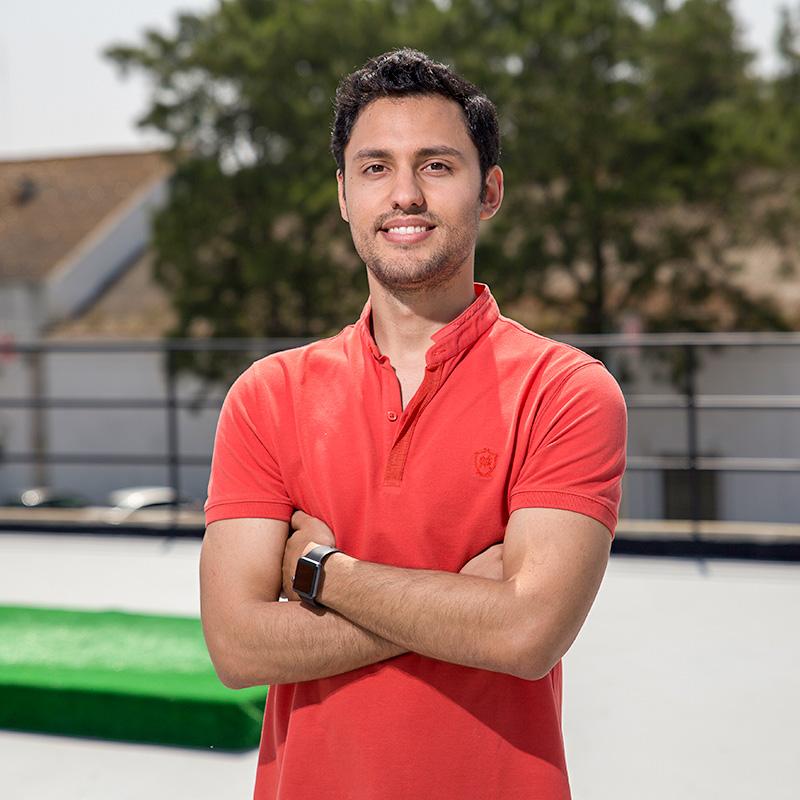 Ricardo Araújo Designer